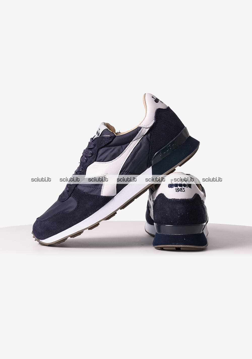 diadora e adidas scarpe uomo