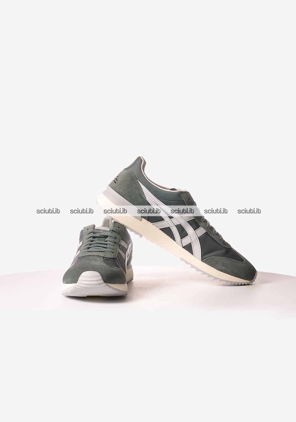 ONITSUKA TIGER Sneakers bambini grigio sesq8wtV