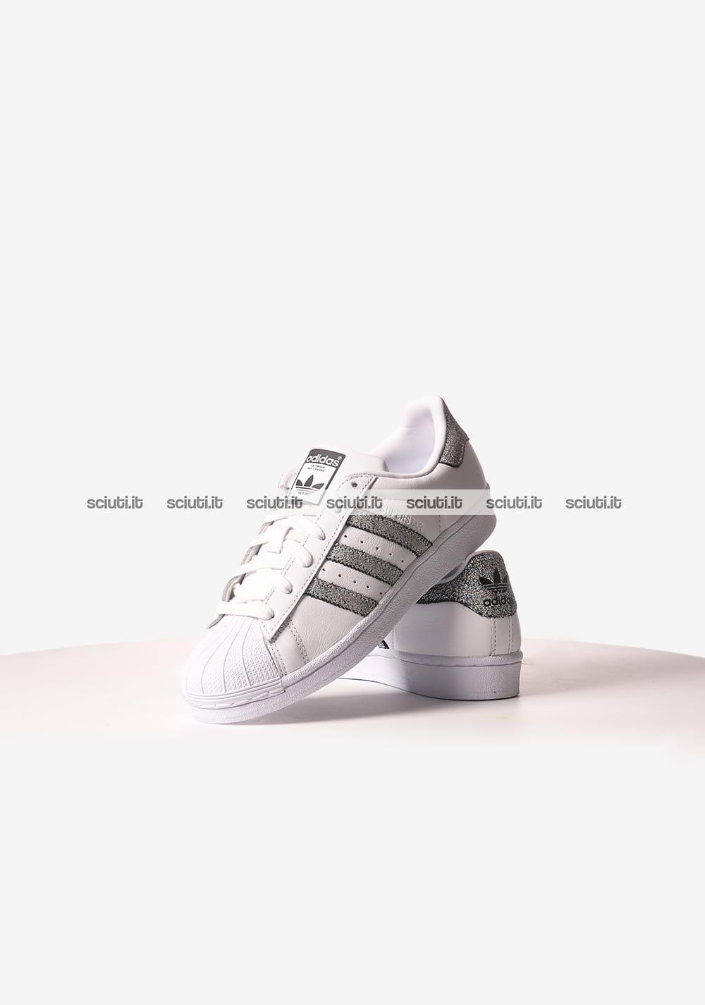 on sale 2a09a 3e67e Scarpe Adidas donna Superstar