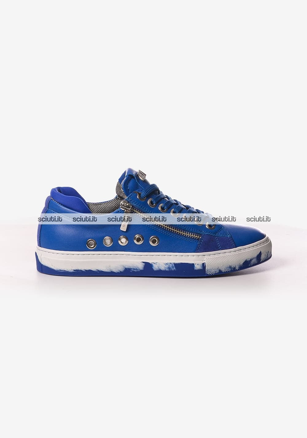 Ox8n0wpk Scarpe It Paciotti Uomo 4us Blu Sneakers Ramones Cesare Sciuti wPXkiTZlOu