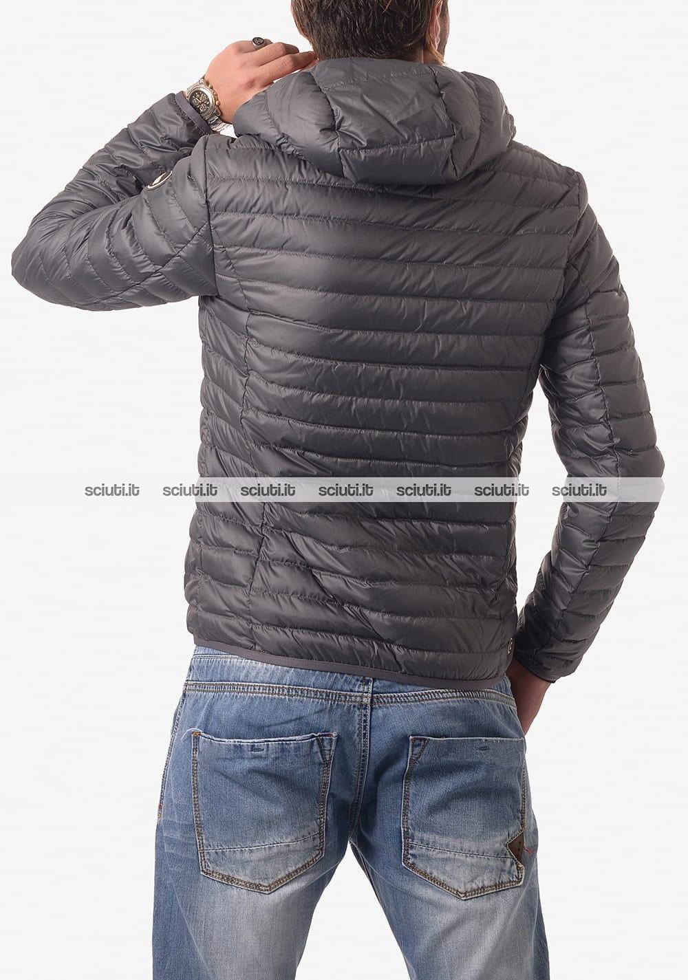 giacca colmar punto croce