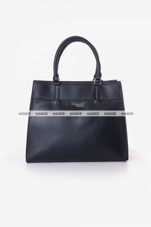 Borsa Trussardi donna nera T Easy light grande